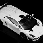 Lamborghini Gallardo GT3 FL28