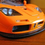 TSM McLaren F1 LM XP114
