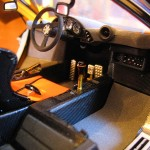TSM McLaren F1 LM XP119