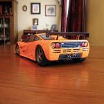 TSM McLaren F1 LM XP12