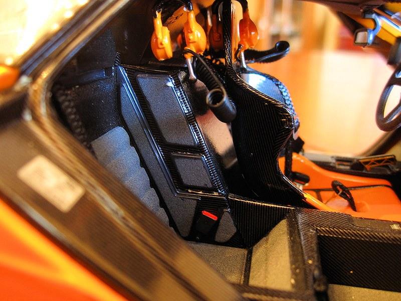 TSM McLaren F1 LM XP120