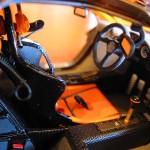 TSM McLaren F1 LM XP121