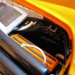 TSM McLaren F1 LM XP124