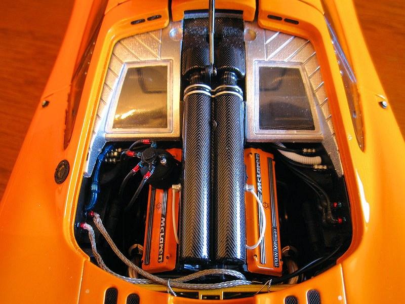 TSM McLaren F1 LM XP125