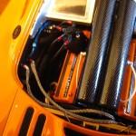 TSM McLaren F1 LM XP126