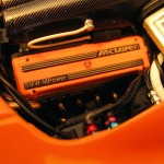 TSM McLaren F1 LM XP127