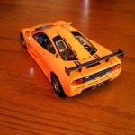 TSM McLaren F1 LM XP13