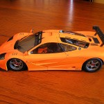 TSM McLaren F1 LM XP131