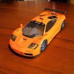 TSM McLaren F1 LM XP133