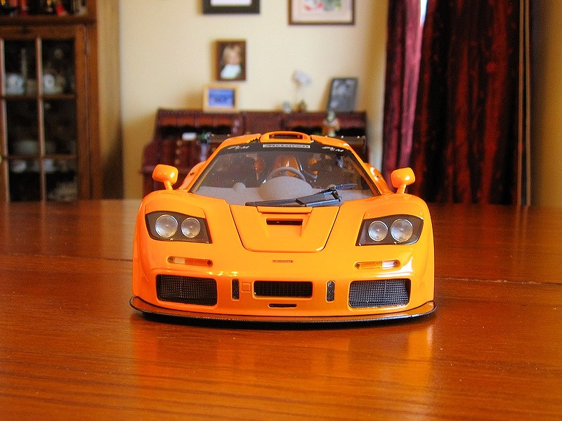 TSM McLaren F1 LM XP134
