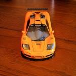 TSM McLaren F1 LM XP135