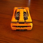 TSM McLaren F1 LM XP15