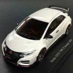 ebbro_Honda CIVIC Type R Concept