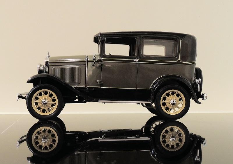 sun star_Ford Model A (2)