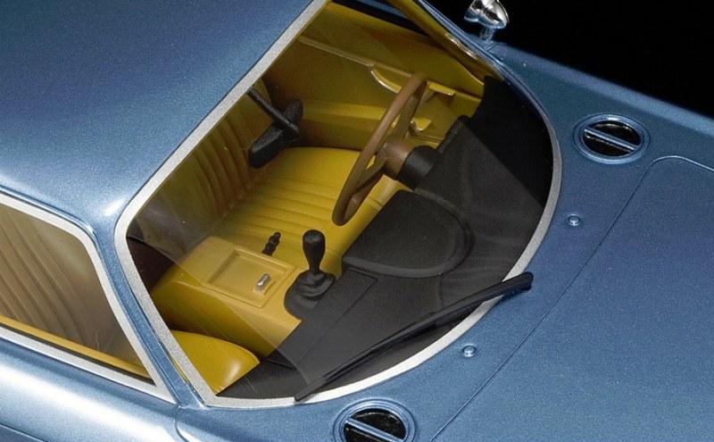Lamborghini 350 GT8