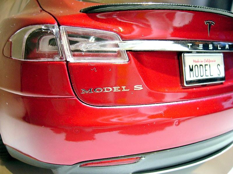 Tesla Model S11