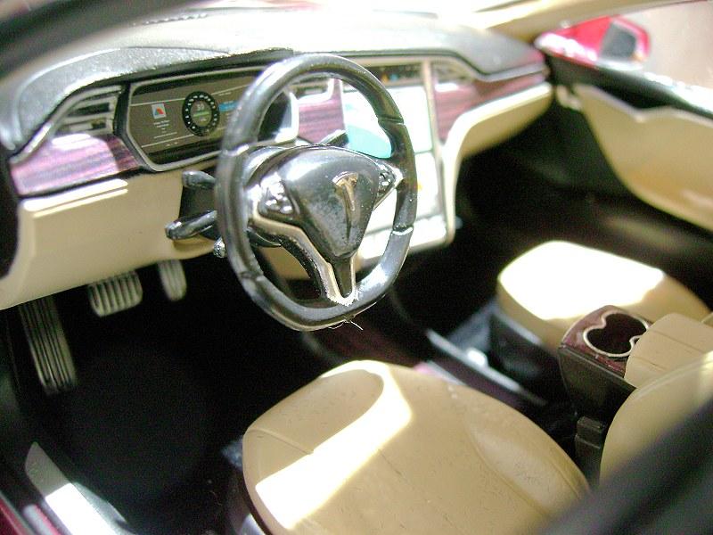 Tesla Model S15