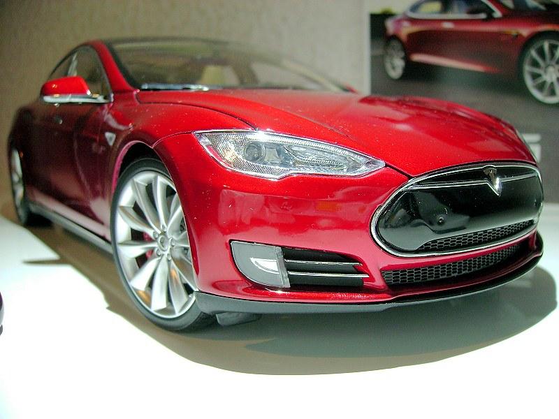 Tesla Model S2