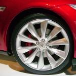 Tesla Model S4