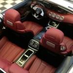 Norev S Class Cabriolet10