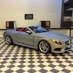 Norev S Class Cabriolet3