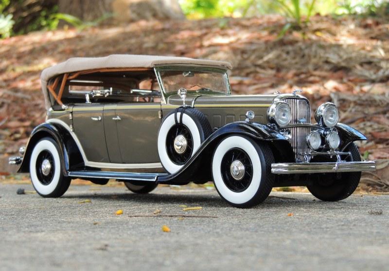 Sun Star_1932 Lincoln KB6