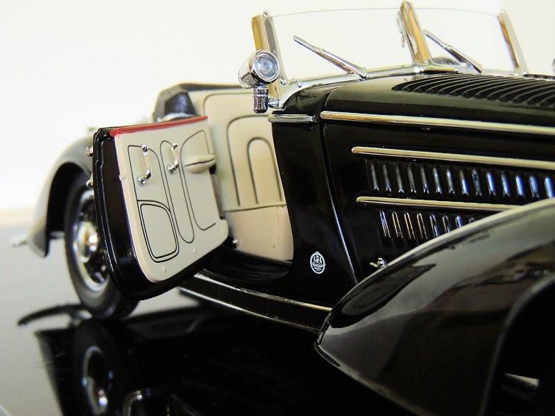 sunstar_Horch 855 Special Roadster