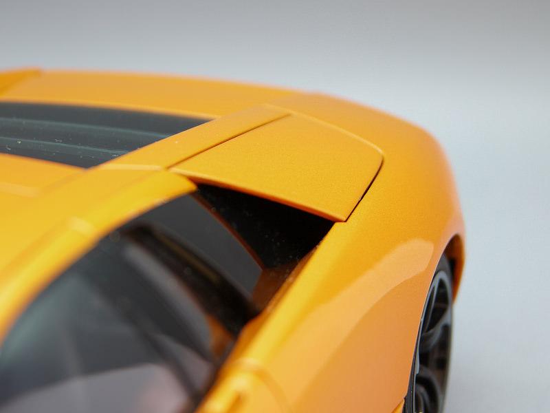 Lamborghini Murcielago LP64013