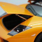 Lamborghini Murcielago LP64015