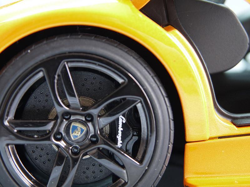 Lamborghini Murcielago LP64022