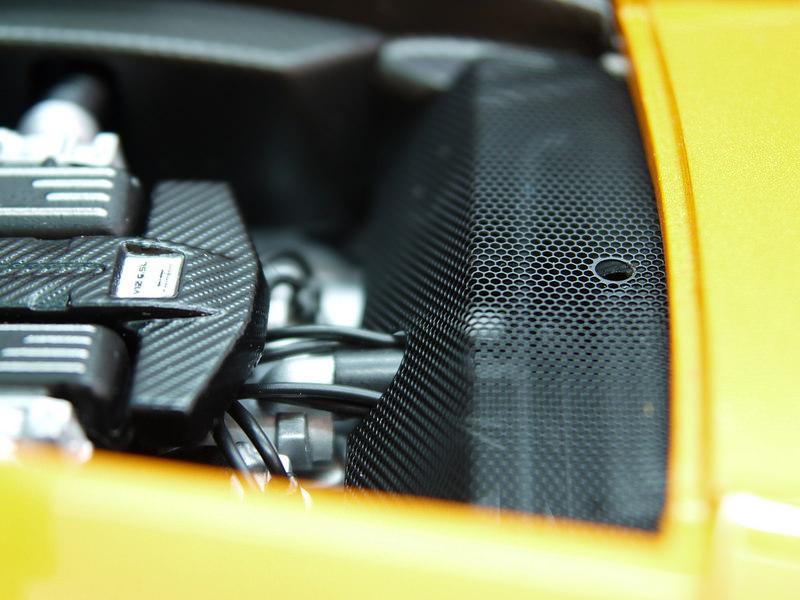 Lamborghini Murcielago LP64029