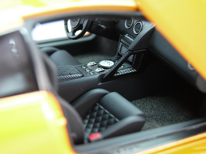 Lamborghini Murcielago LP64032