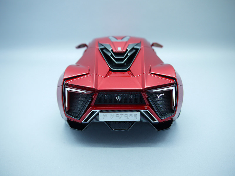 Lykan Hypersport7