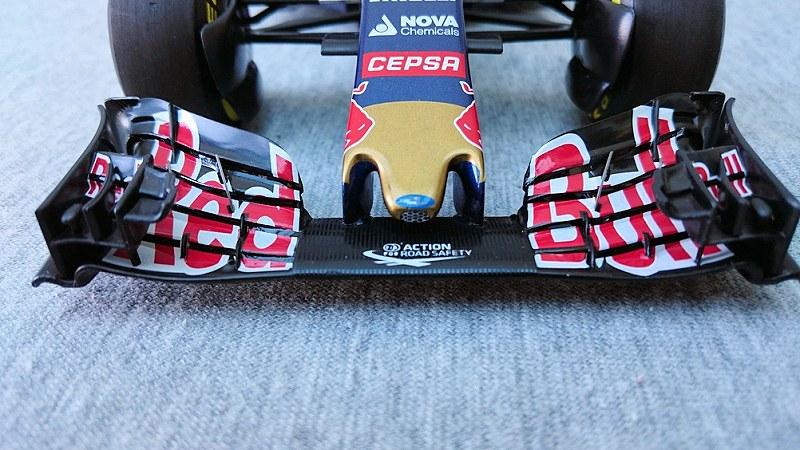 Toro Rosso STR10 Max Verstappen10