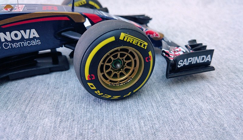 Toro Rosso STR10 Max Verstappen11
