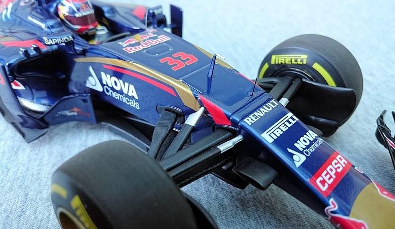 Toro Rosso STR10 Max Verstappen13