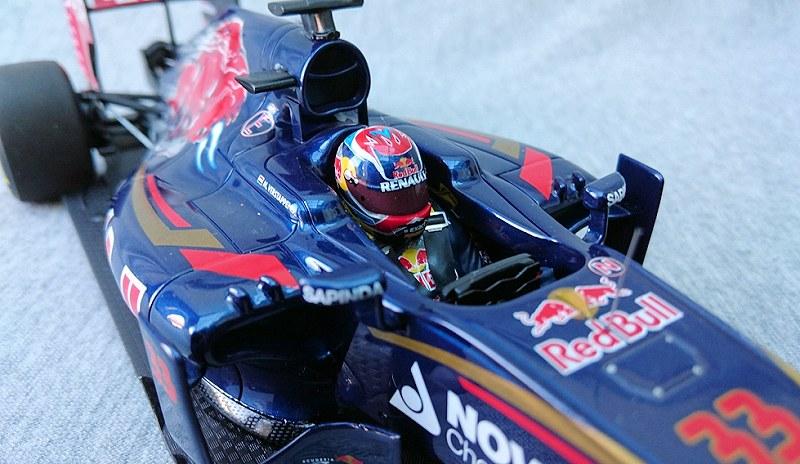 Toro Rosso STR10 Max Verstappen14