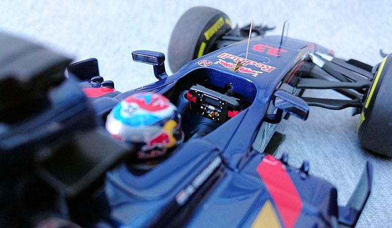 Toro Rosso STR10 Max Verstappen15