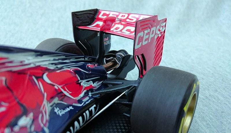 Toro Rosso STR10 Max Verstappen16