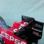 Toro Rosso STR10 Max Verstappen17