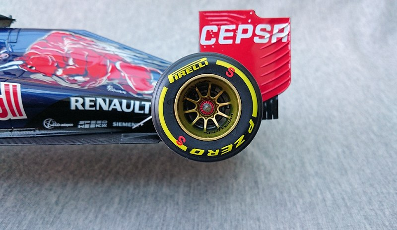 Toro Rosso STR10 Max Verstappen18