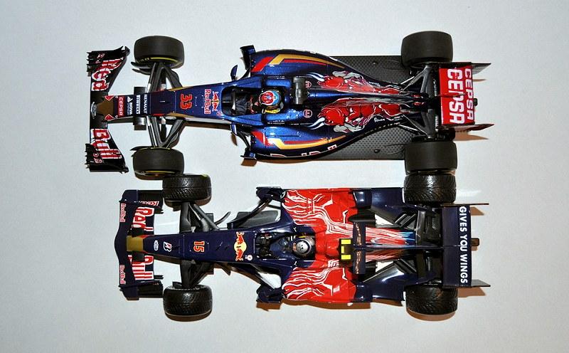 Toro Rosso STR10 Max Verstappen19