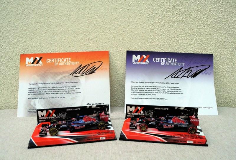 Toro Rosso STR10 Max Verstappen2