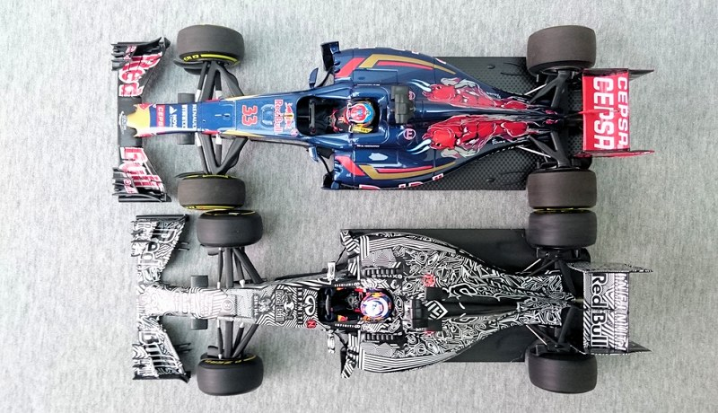 Toro Rosso STR10 Max Verstappen20