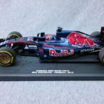 Toro Rosso STR10 Max Verstappen21