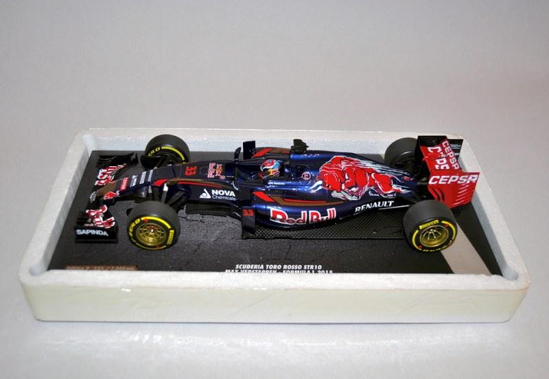 Toro Rosso STR10 Max Verstappen6