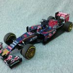 Toro Rosso STR10 Max Verstappen8
