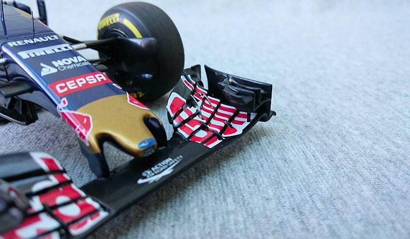 Toro Rosso STR10 Max Verstappen9