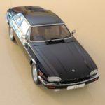 js_Jaguar XJ-S HE (13)