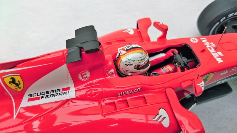 Looksmart 2015 Ferrari SF15-T (10)
